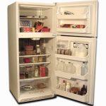 ez-freeze-ez-21-propane-fridge-interior-full-of-food